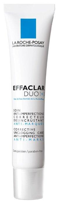 La Roche-Posay Корректирующий крем-гель для проблемной кожи Effaclar Duo(+)