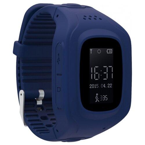 Детские умные часы Jet Kid Next синий jet kid smart синий