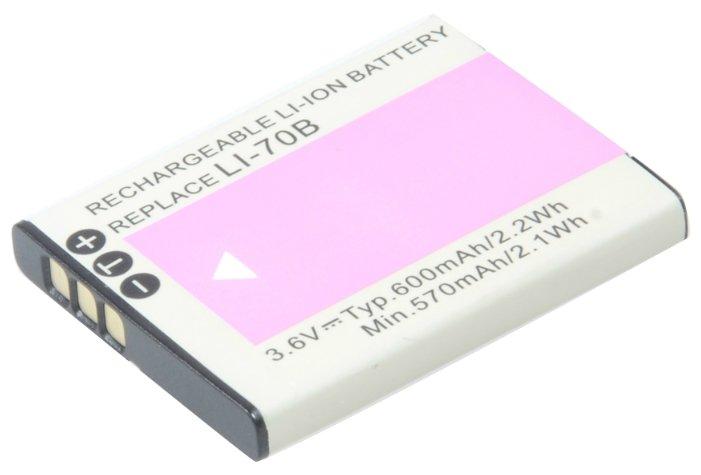Аккумулятор Pitatel SEB-PV603