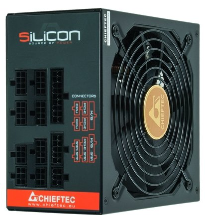 Chieftec Блок питания Chieftec SLC-1000C 1000W