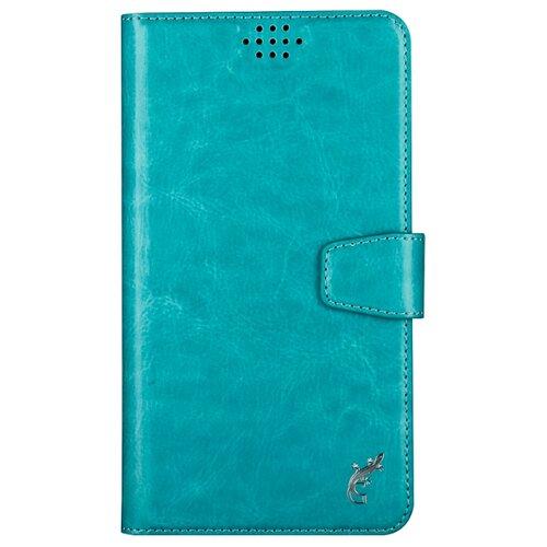 Чехол G-Case Slim Premium (GG-779/GG-780/GG-781/GG-782/GG-783/GG-784/GG-785/GG-786/GG-787/GG-788) голубойЧехлы<br>