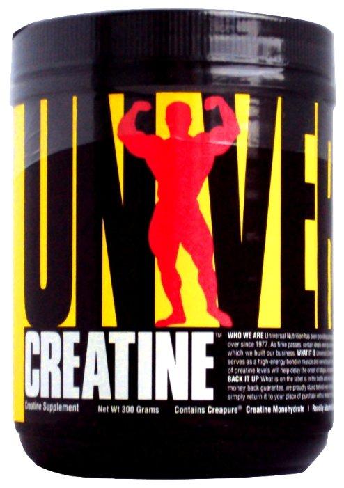 Креатин Universal Nutrition Creatine Powder (300 г)