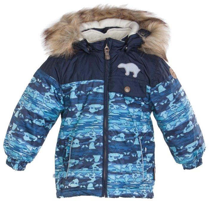 Куртка Huppa Connor 1711CW14