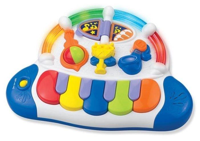 HAP-P-KID пианино Jukebox Piano 3857T