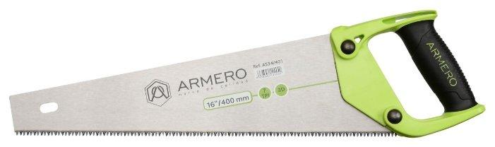 Ножовка по дереву Armero A534/401 400 мм