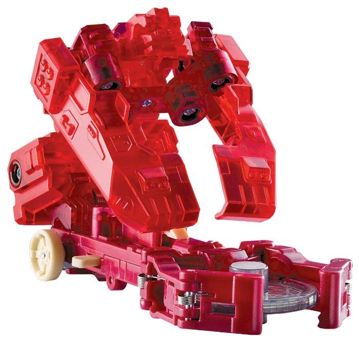 Интерактивная игрушка трансформер РОСМЭН Дикие Скричеры. Линейка 2. Манкиренч (34825)
