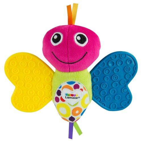 Подвесная игрушка Lamaze Мини-бабочка (L27655) недорого