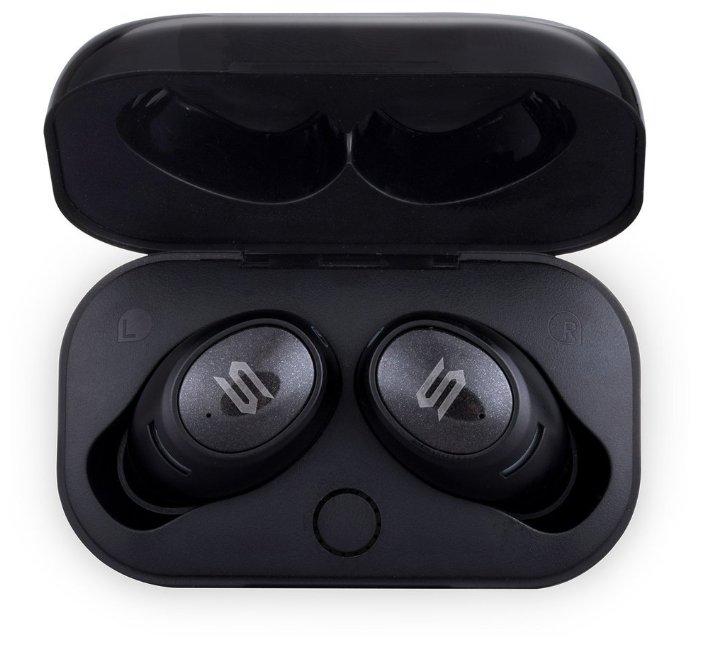 Стоит ли покупать Беспроводные наушники Soul Electronics Emotion black - 2 отзыва на Яндекс.Маркете (бывший Беру)