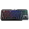 Клавиатура Redragon USAS Black USB