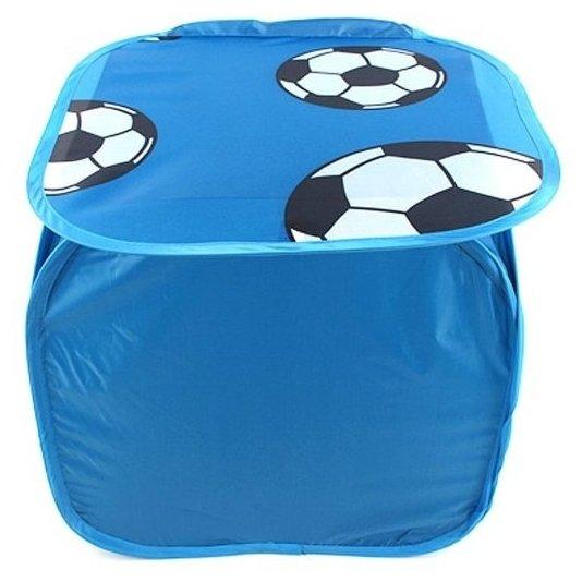 Корзина Наша игрушка Футбол 43х43х43 см (10038-2)