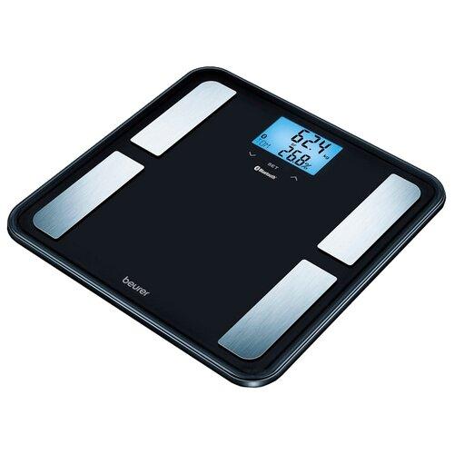 Весы электронные Beurer BF 850 BK