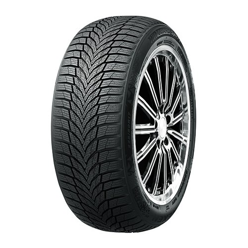 Автомобильная шина Nexen Winguard Sport 2 225/45 R18 95V зимняя шина roadstone winguard sport 235 40 r18 95v