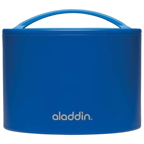 Aladdin Ланч-бокс Bento синийКонтейнеры и ланч-боксы<br>