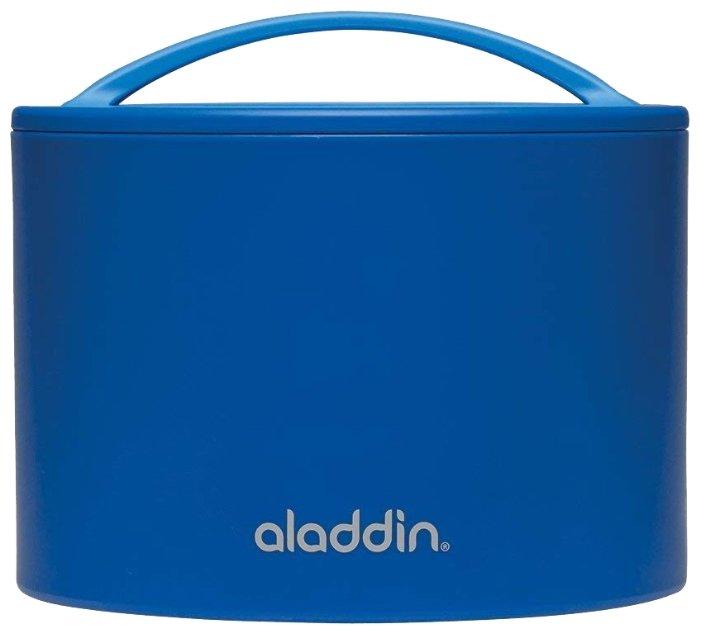 Aladdin Ланч-бокс Bento синий