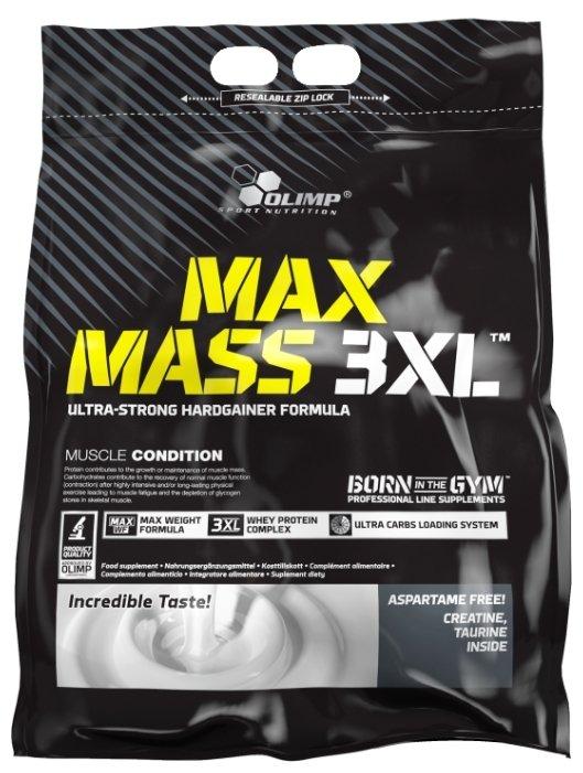 Гейнер Olimp MAX Mass 3XL (6000 г)