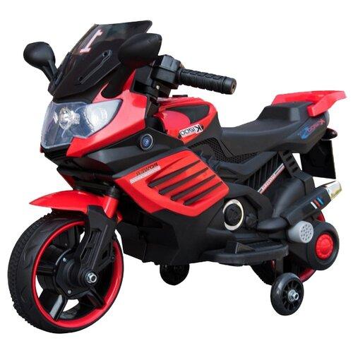 Купить Toyland Мотоцикл Minimoto LQ158, красный, Электромобили