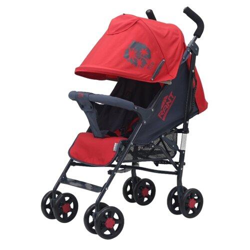 Прогулочная коляска RANT Rio 2018 red