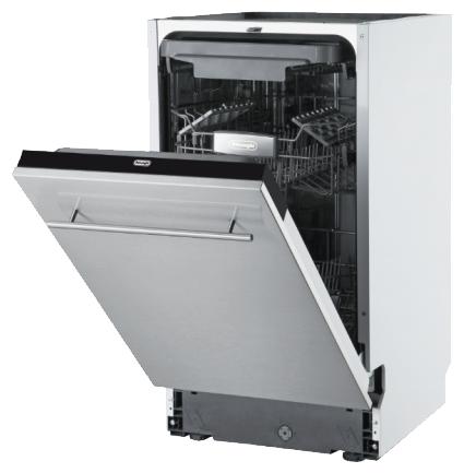 Посудомоечная машина De'Longhi DDW06S Zircone