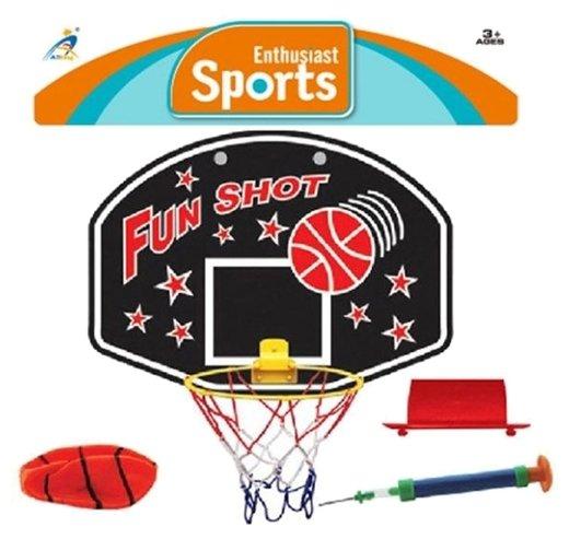 Набор для игры в баскетбол Shantou Gepai (200186611)