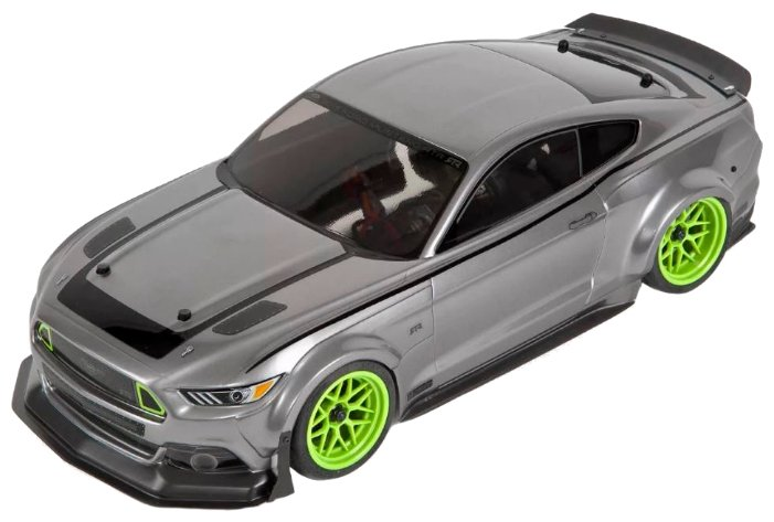 Легковой автомобиль HPI RS4 Sport 3 (115126) 1:10 43.1 см