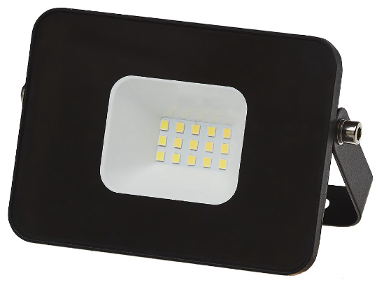 Прожектор светодиодный 10 Вт Glanzen FAD-0050-10-S