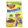 Готовый завтрак Nesquik шоколадные шарики, пакет