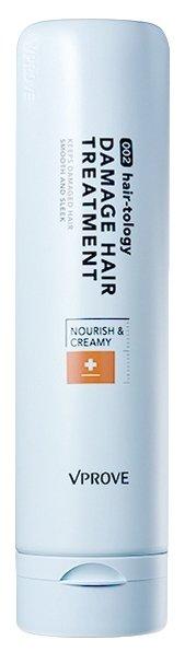 VPROVE Бальзам-маска для поврежденных волос Hair-tology Treatment - Damage Hair