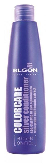 Кондиционер Elgon COLORCARE Haircolor Silver Conditioner