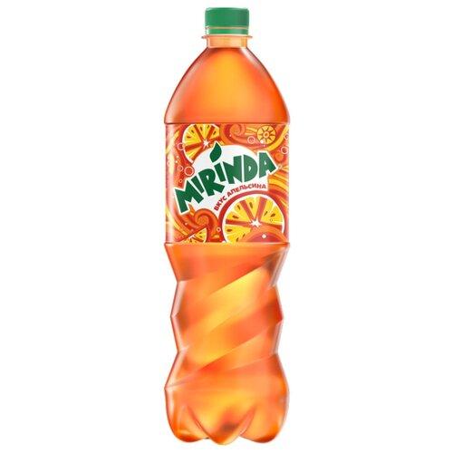 Газированный напиток Mirinda, 1 лЛимонады и газированные напитки<br>