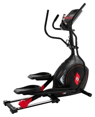 Эллиптический тренажер CardioPower X37