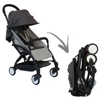 SWEET BABY Прогулочная коляска  Mamma Mia Linen