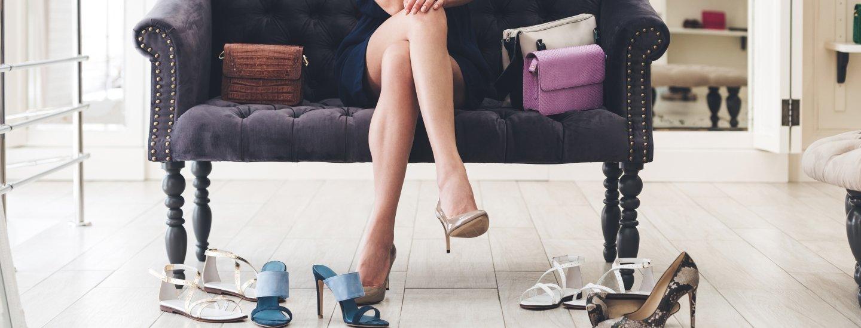 bca40e5f9 Какую обувь надеть на выпускной — советы в Журнале Маркета
