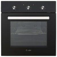 Электрический духовой шкаф Lex EDM 041 BL / CHAO000322