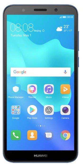 Huawei Смартфон Huawei Y5 Prime (2018)