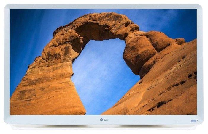 LG Телевизор  27TK600V-WZ