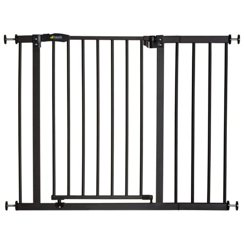 Hauck Ворота безопасности 75-102 см 597200 charcoal