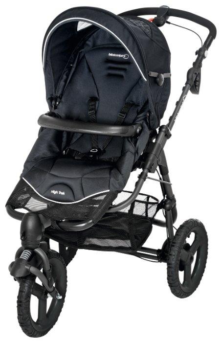 Прогулочная коляска Bebe confort High Trek Black raven