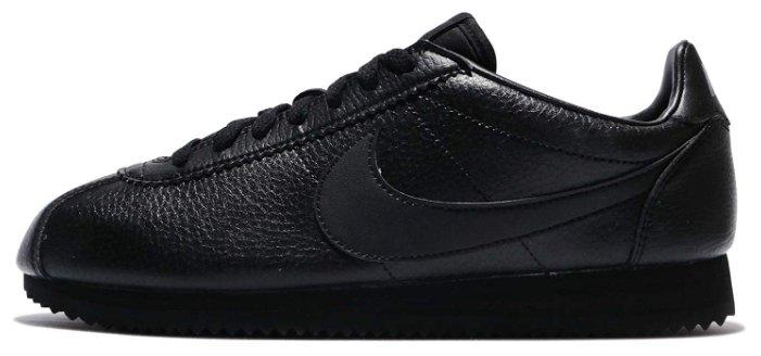 Спортивные кроссовки и ботинки Кроссовки Nike Classic Cortez Leather 749571-011 SR
