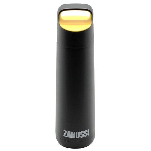 Классический термос Zanussi Perugia, 0.7 л черный
