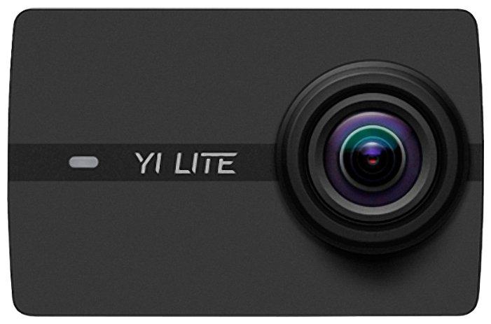 YI Экшн-камера YI Lite Action Camera