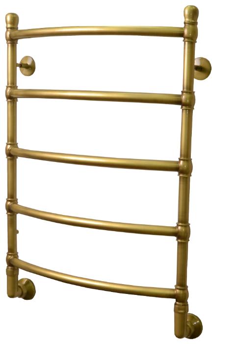 Водяной полотенцесушитель Bronze de Luxe Ретро 630x400