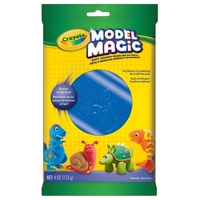 Масса для лепки Crayola Model Magic, синий (57-4442)