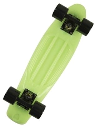 Лонгборд Fish Skateboards Glow