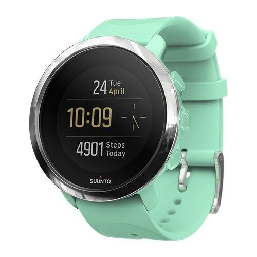Фото - Умные часы SUUNTO 3 Fitness, ocean умные часы suunto 3 granite red