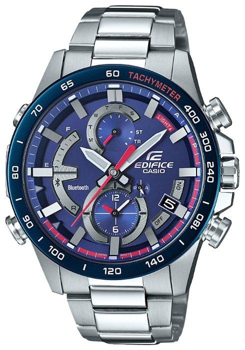 CASIO Часы CASIO EDIFICE EQB-900TR-2A