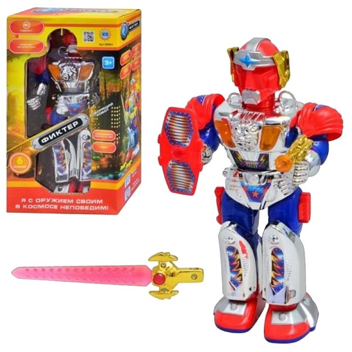 Робот Shantou Gepai Робот 99001
