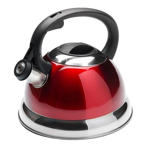 MAYER & BOCH Чайник 25657 2,9 л красный mayer boch чайник электрический 1 8л 1500вт zm 10963