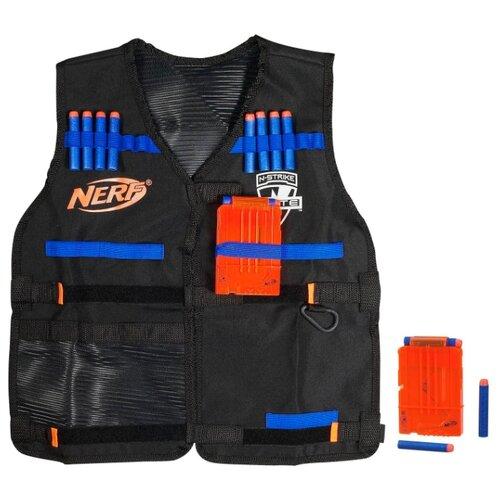 Купить Жилет Nerf Элит (A0250), Игрушечное оружие и бластеры