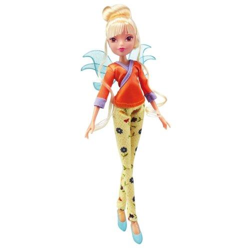 Купить Кукла Winx Club Винтаж Стелла, 27 см, IW01271501, Куклы и пупсы