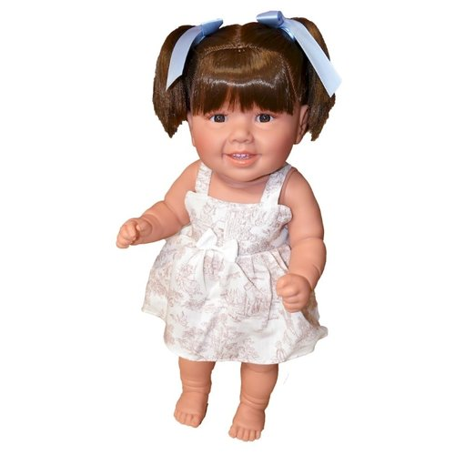 цена на Кукла Munecas Manolo Dolls Diana, 50 см, 7109
